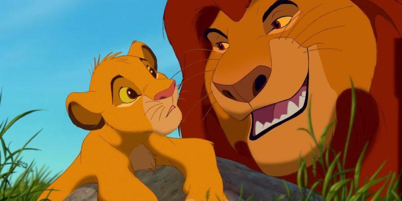 La Lezione che Mufasa insegnò a Simba (e che ti farà superare l'ANSIA per l'ESAME)