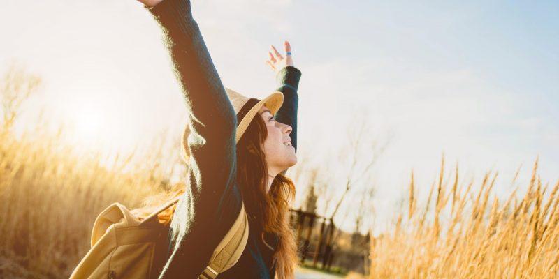 I 3 segreti per inseguire il tuo sogno (e trovare la tua missione)